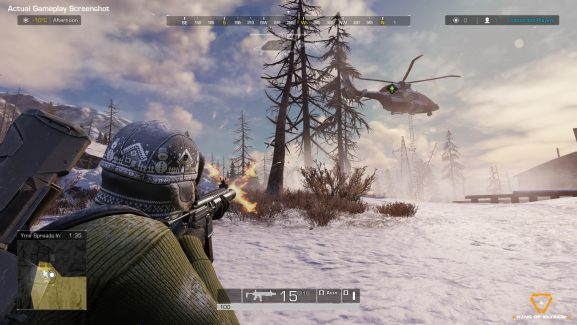 Ring of Elysium: Best Alternative Battle Royale Games Of PUBG