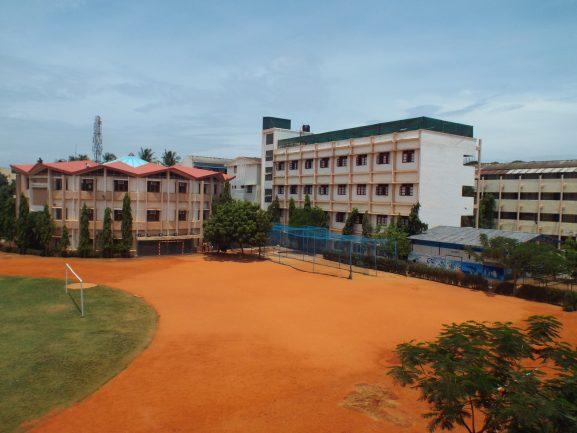 SBOA school & Junior college: Best School In Chennai