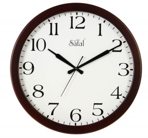 Safal Clock: Best Wall Clock In India