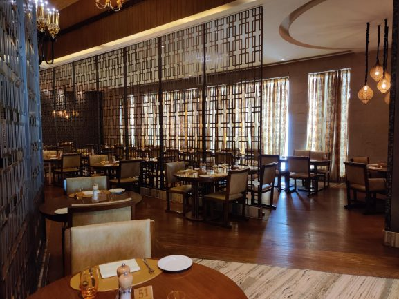 Seven Kitchens- The St. Regis Best Buffet In Mumbai