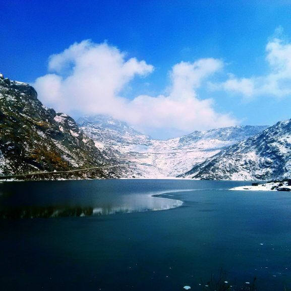 Sikkim Best Honeymoon Place In India