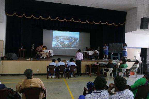 Sishya School, Adyar: Best School In Chennai
