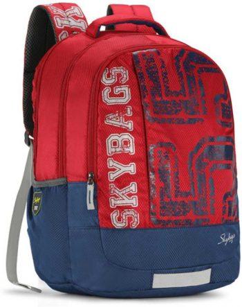 Skybags Bingo 01: High Quality And Durable School Bag
