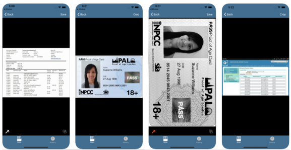 Smart Doc Scanner Best Scanner Apps For Documents