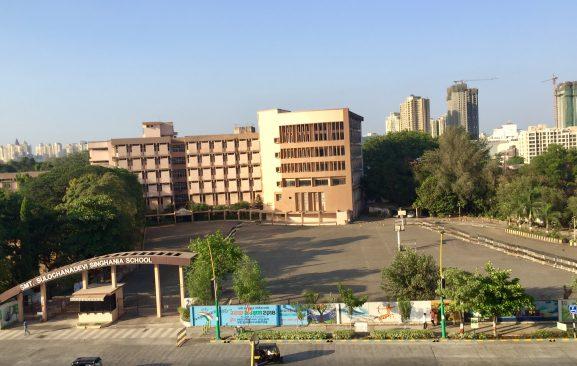 Smt. Sulochanadevi Singhania School - best schools in mumbai
