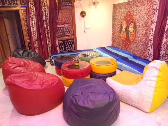 Sturmfrei Hostel Best Hostel In Jaipur