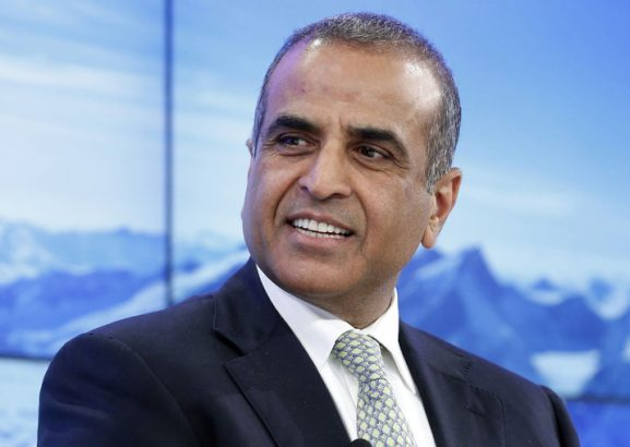 Sunil Mittal: Richest Person In India