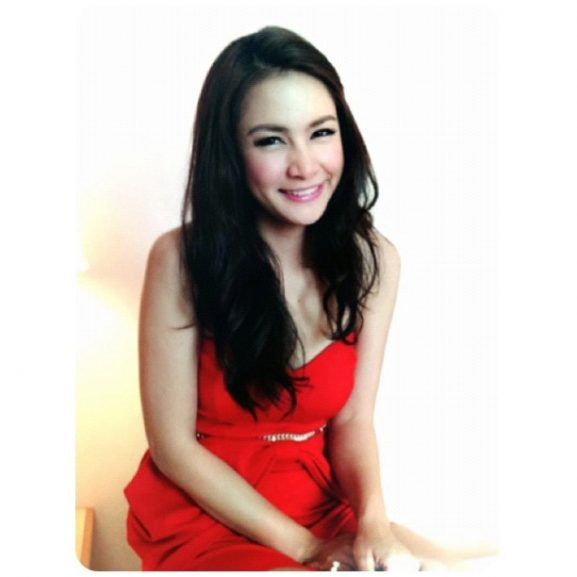 Supaksorn Chaimongkol: Most Prettiest & Famous Female Actor of Thailand