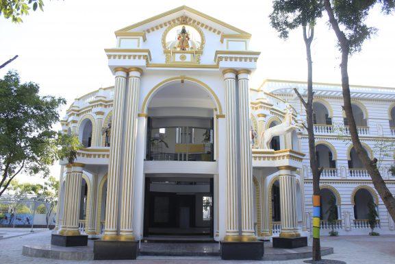 Sushil Hari International Residential School: Best School In Chennai