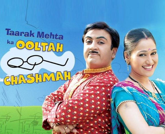 Taarak Mehta Ka Ooltah Chashmah: Best Hindi Tv Serial
