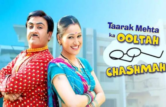 Tarak Mehta Ka Ooltah Chasma - most popular TV series