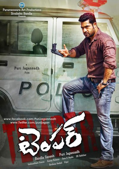 Temper: Best South Indian Movie
