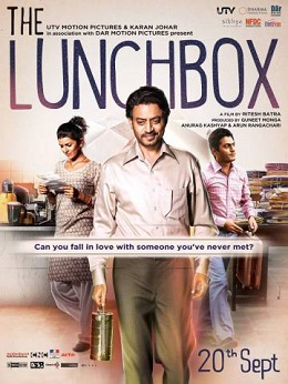 The Lunchbox- Underrated Bollywood Movie