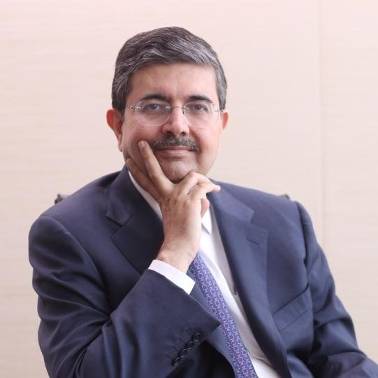 Uday Kotak: Richest Person In India