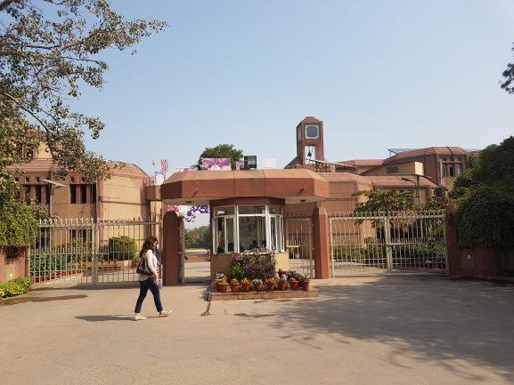 Vasant Valley SchoolBest school in Delhi