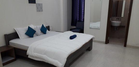 Wanderers Nest Best Hostel In Jaipur