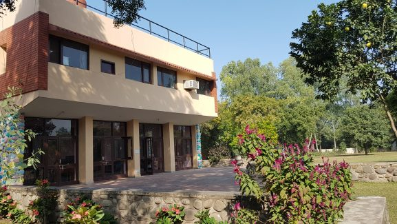 Youth hostel Best Hostel In Chandigarh