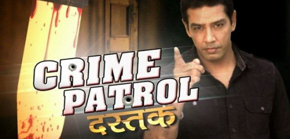 crime patrol - most popular TV series