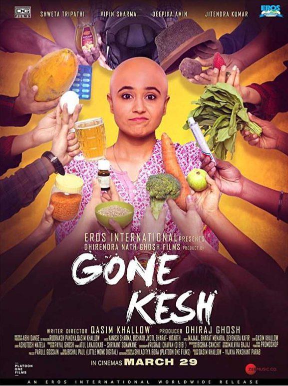 gone kesh- Underrated Bollywood Movie