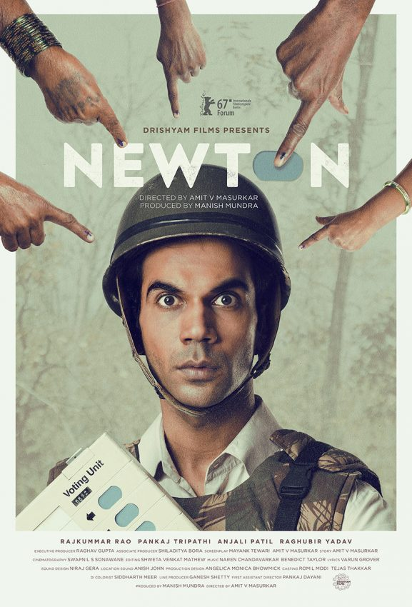 Newton- Underrated Bollywood Movie