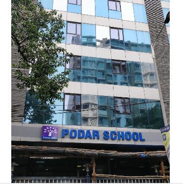 R.N. Podar School - best schools in mumbai