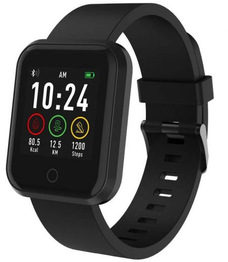 10.or Crafted for Amazon Move+ Fitness Smartwatch with Full Colour Screen: Best Smart Watch To Buy Under Rs 2000