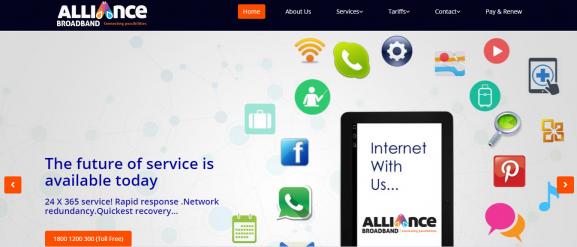 Alliance Broadband Services: Best Internet Service Provider In Kochi