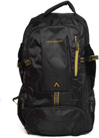 Aristocrat Ruchikegry 36 L Rucksack: Best Rucksack Bag