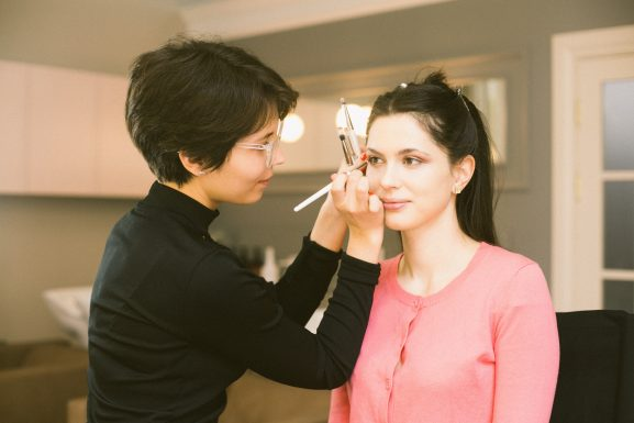 Beautician best part time job for students