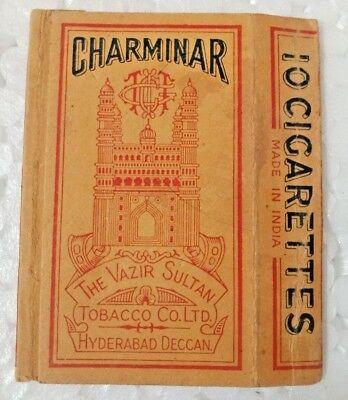 Charminar-Cigarette Brand