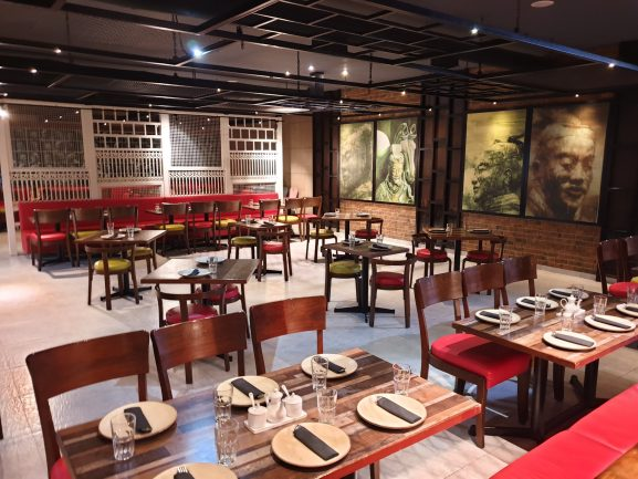 China Bistro: Best Buffet In Hyderabad