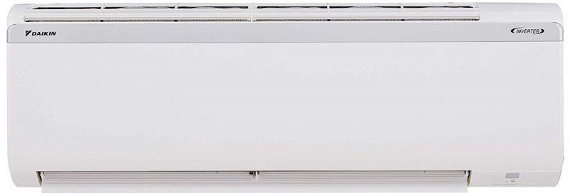 Daikin 1.5 Ton 3 Star Inverter Split AC (Copper MTKL50TV White): Best Air Conditioner To Buy Under 40,000