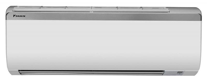 Daikin 1.5 Ton 3 Star Split AC (Copper MTL50TV White): Best Air Conditioner To Buy Under 40,000