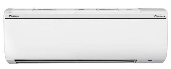 Daikin 1.5 Ton 5 Star Inverter Split AC (Copper FTKG50TV White)