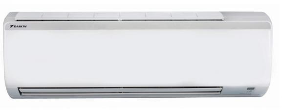 Daikin 1.8 Ton 2 Star Split AC (Copper FTQ60TV White)