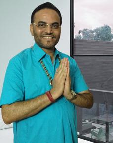 Dr prem Kumar sharma - top astrologer