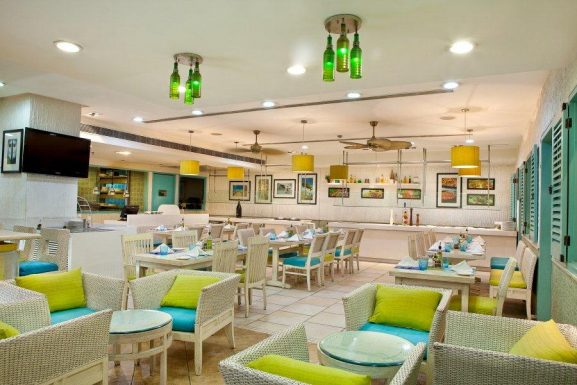 Fresc Co: Best Buffet In Gurugram