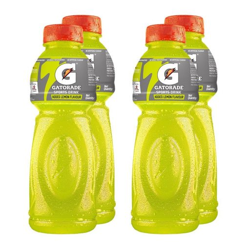 Gatorade: Best Energy Drink In India