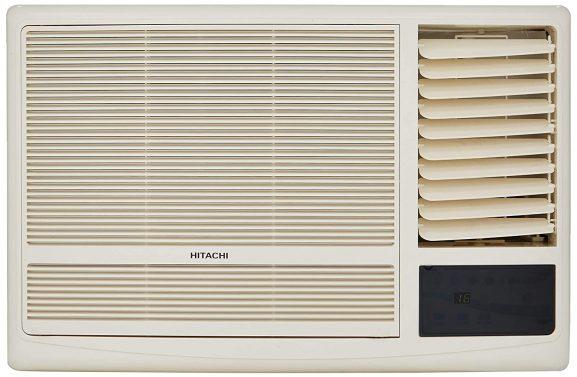 Hitachi 1.5 Ton 3 Star Window AC (RAW318KUD New Kaze Plus): Best AC