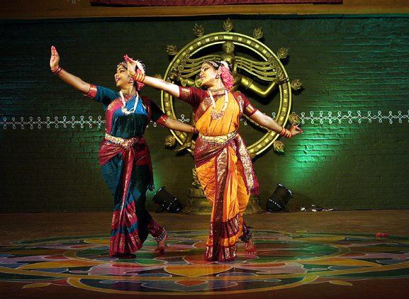 Kuchipudi - classical dance form