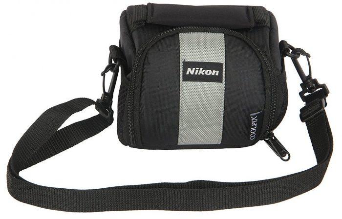 Nikon Coolpix Soft 3 Camera Bag: Best Camera Bag