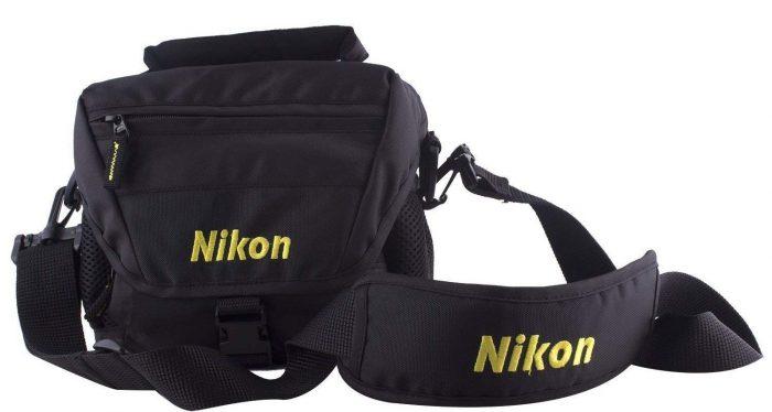 Nikon Premium Camera Bag: Best Camera Bag