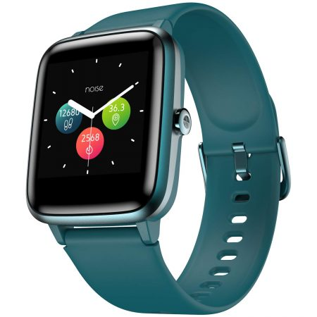 Noise Colorfit Pro 2 Full Touch Control Smart Watch (Teal Green): Best Smart Watch To Buy Under Rs 2000