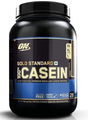 Optimum Nutrition (ON) Gold Standard 100% Casein Protein Powder: Best Protein