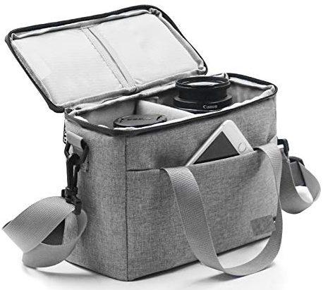 RUBRIC Waterproof Camera Bag: Best Camera Bag