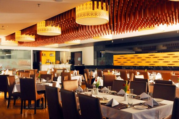 Rotis, Hitech City: Best Buffet In Hyderabad