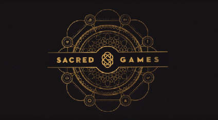 SACRED GAMES - shows like pataal lok