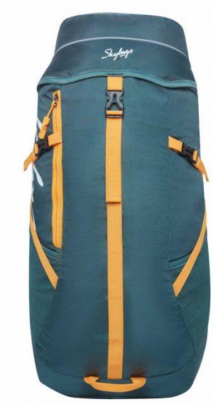 Skybags Sonic Green 50 L Rucksack: Best Rucksack Bag