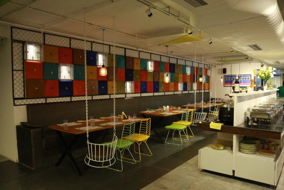 Smoky Pitara: Best Buffet In Hyderabad
