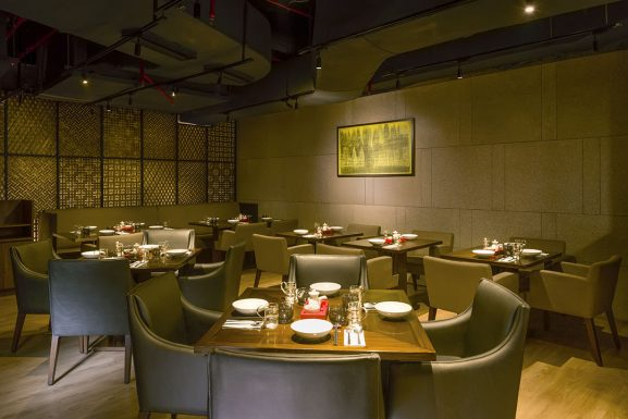 TCK by The China Kitchen: Best Buffet In Gurugram